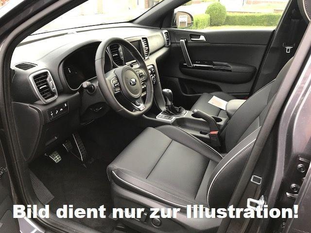 Kia Sportage 1.6 T DCT7 GT Line Leder Pano Navi el.sitze