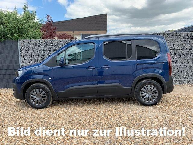 Peugeot Rifter - 1.5 Blue HDi 100 ACTIVE