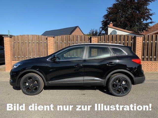 Vorlauffahrzeug Renault Kadjar - TCe 140 Radio Klimaut BT Temp Sicht.P