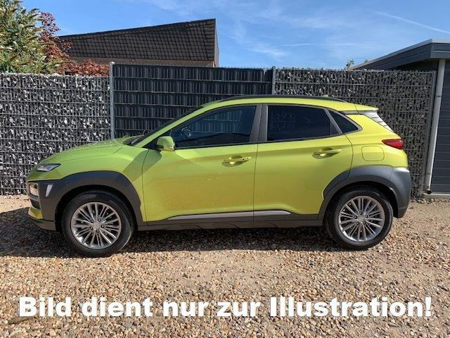 Bestellfahrzeug, konfigurierbar Hyundai Kona - 1.0 T 7AT MJ21 LED Apple/Android Klimaaut Alu16