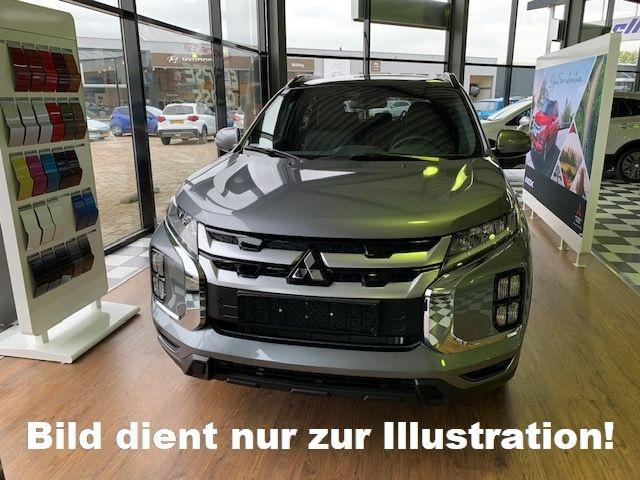 Bestellfahrzeug, konfigurierbar Mitsubishi ASX - 2.0 CVT Applink Kamera Sitzh Alu