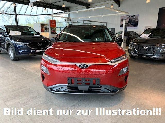 Hyundai Kona - Elektro 64kWh VOLL EFF. PACK