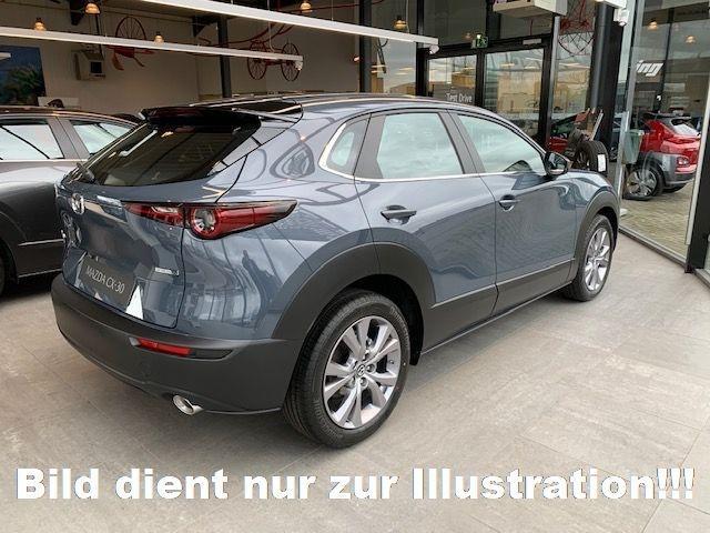 Bestellfahrzeug, konfigurierbar Mazda CX-30 - 2.0 Skyactiv-X 180 MHEV Luxury 2WD