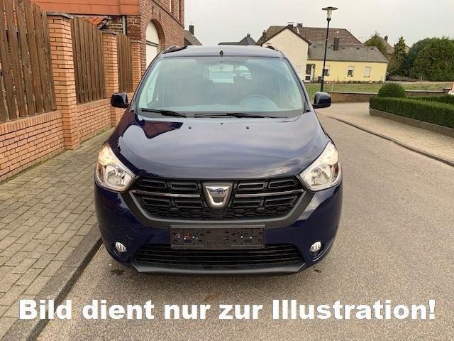 Bestellfahrzeug, konfigurierbar Dacia Lodgy - TCe 100 GPF Comfort