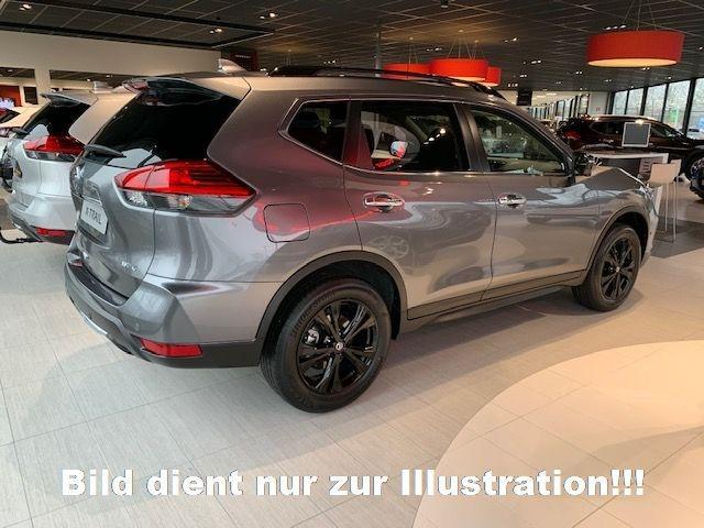 Bestellfahrzeug, konfigurierbar Nissan X-Trail - 1.7 D S&S AT 7-Sitzer LED Navi P.Dach Klimaaut