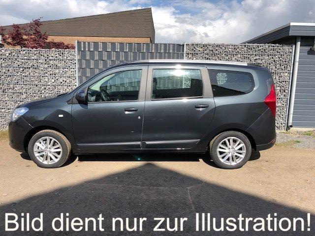 Bestellfahrzeug, konfigurierbar Dacia Lodgy - TCE 100 FAP LAUREATE