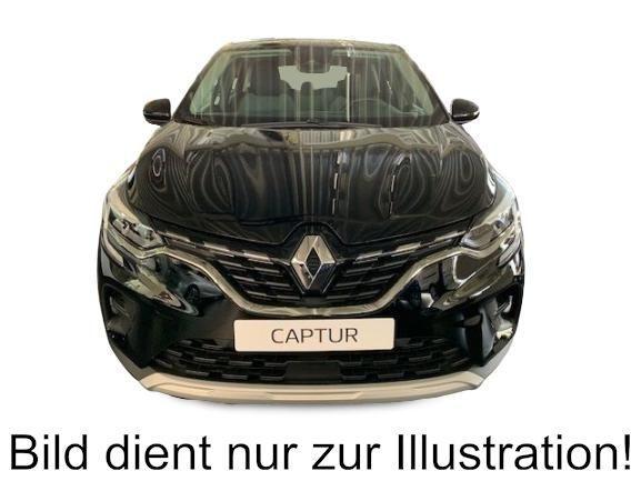 Bestellfahrzeug, konfigurierbar Renault Captur - TCe 100 LIFE