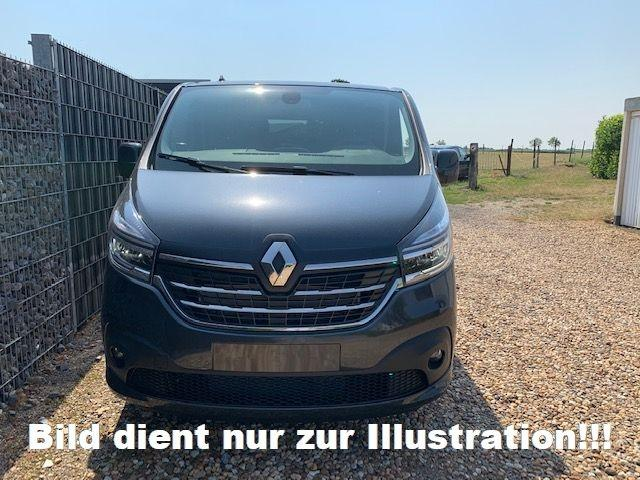 Bestellfahrzeug, konfigurierbar Renault Trafic - Grand Spaceclass Energy Blue dCi 145