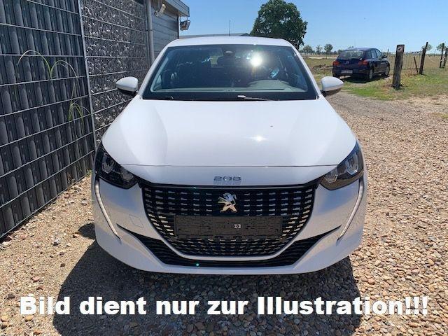 Peugeot 208 - 1.2 PureTech 100 ALLURE SHZ GRAU