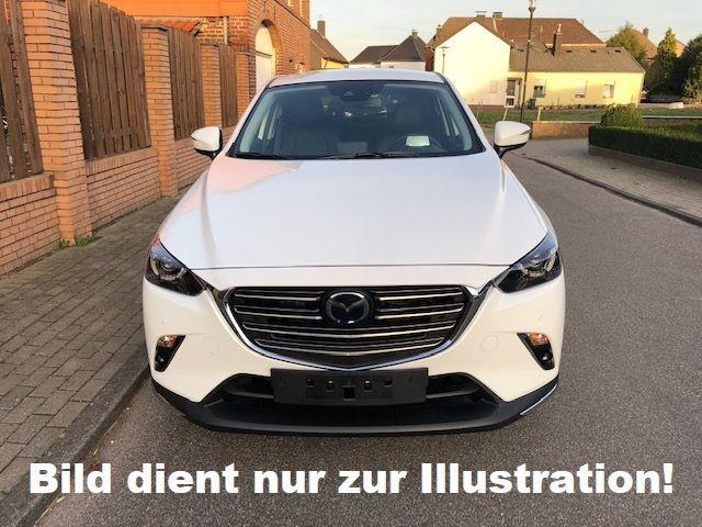 Mazda Mazda3 5-Türer - 2.0 Skyactiv-G 121 Sport Selected 2WD SOFORT