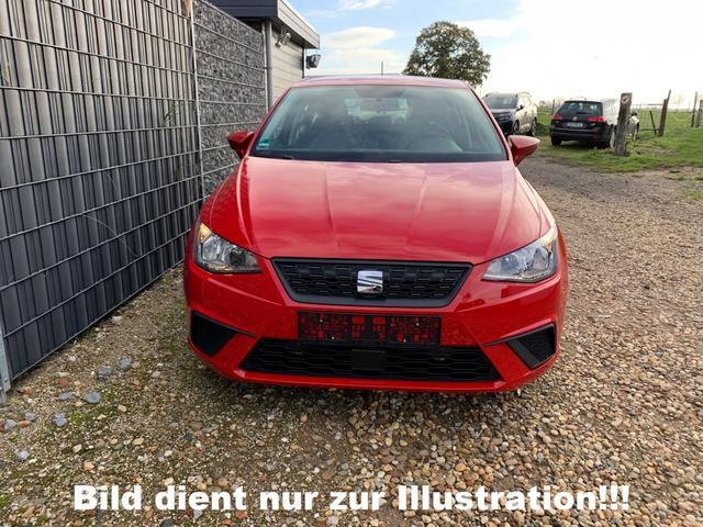Seat Ibiza - 1.0 TSI 115 DSG Style Klimaaut Winterp BT DAB el.F