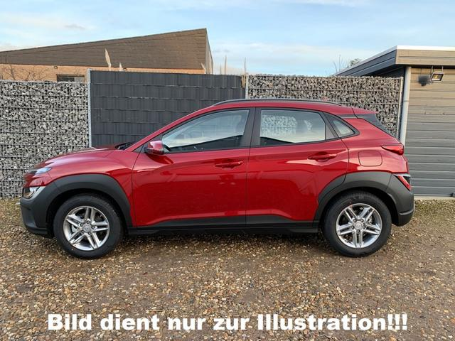Hyundai Kona - 1.6 D 7AT MHEV MJ21 Apple/Android Klima Alu16 S.Hz