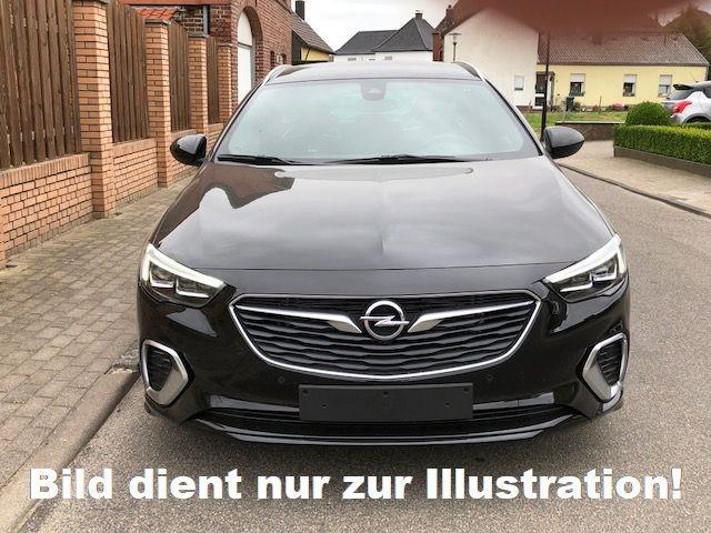 Bestellfahrzeug, konfigurierbar Opel Insignia - 2.0 Turbo GSI S&S AT9 4x4