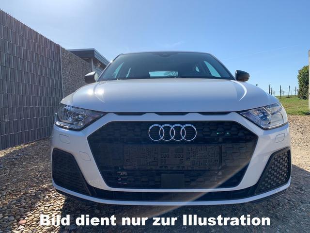 Bestellfahrzeug, konfigurierbar Audi A1 - 25 TFSI