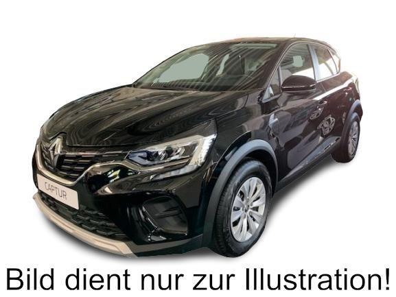 Bestellfahrzeug, konfigurierbar Renault Captur - E-TECH PHEV FIRST
