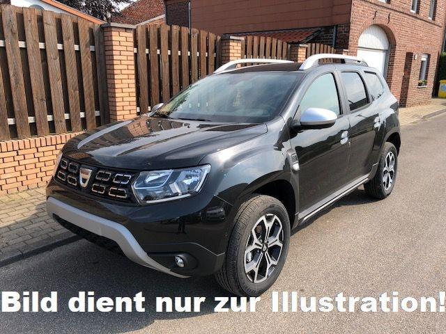 Dacia Duster - TCe100 LPG S&S Blueline Navi M.view/Cam S.Hzg Alu
