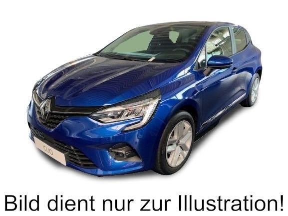 Bestellfahrzeug, konfigurierbar Renault Clio - E-TECH Hybrid First