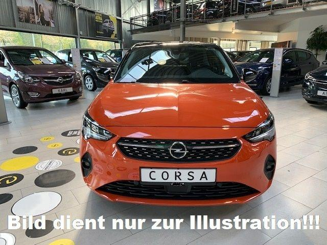 Bestellfahrzeug, konfigurierbar Opel Corsa - 50-kWh 100kw 7,4kW Bordlader Edition