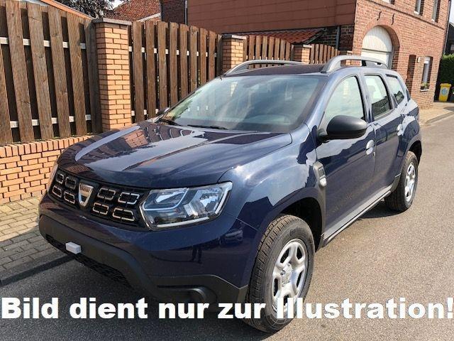 Bestellfahrzeug, konfigurierbar Dacia Duster - Blue dCi 115 ESSENTIAL 4x2