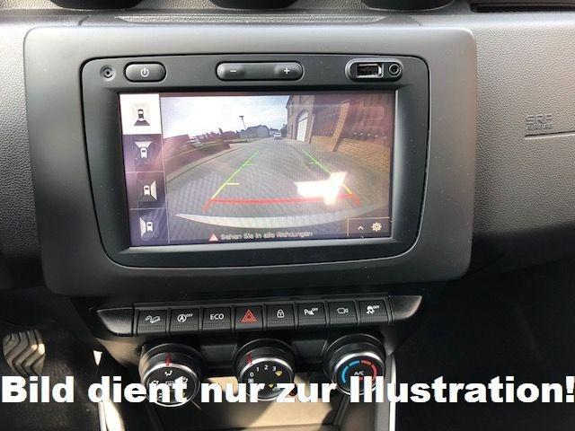 Bestellfahrzeug, konfigurierbar Dacia Duster - Tce 130 GPF 2WD Essential