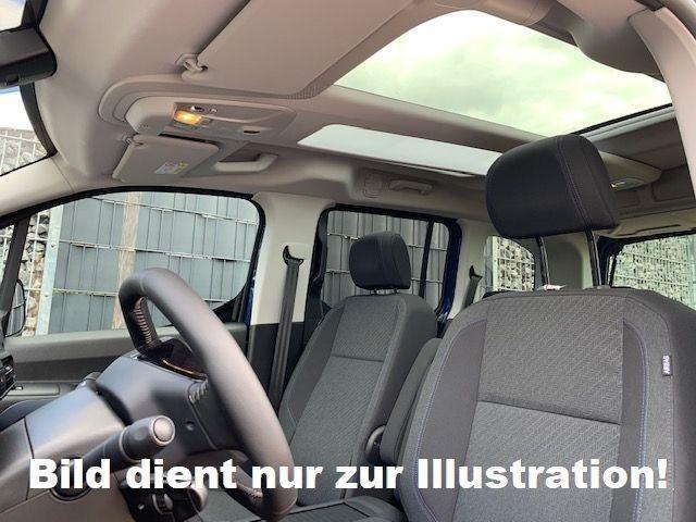 Bestellfahrzeug, konfigurierbar Peugeot Rifter L2 - 1.2 PureTech 130 S&S EAT8 ALLURE PACK