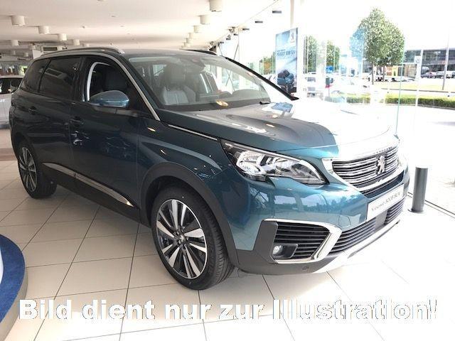 Bestellfahrzeug, konfigurierbar Peugeot 5008 - 1.2 PureTech 130 MY21 ALLURE EAT8