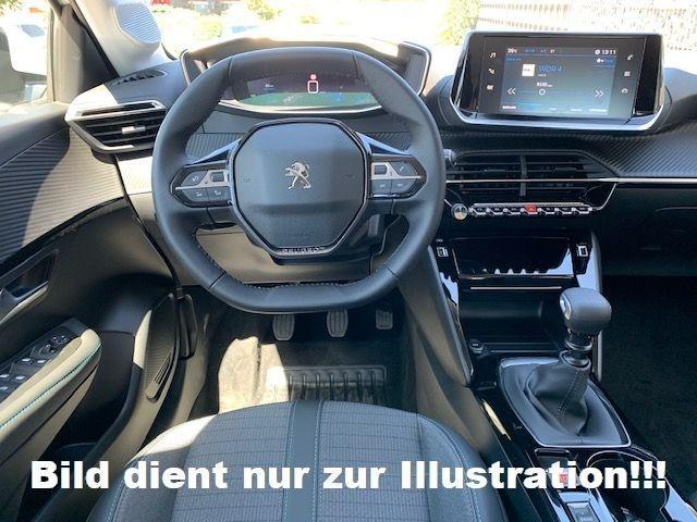 Bestellfahrzeug, konfigurierbar Peugeot 208 - 1.2 PureTech 100 GT S&S EAT8