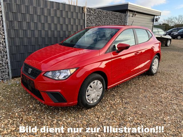 Seat Ibiza - 1.0 TSI Style Klimaaut FullLink PDC Winterp NSW BT