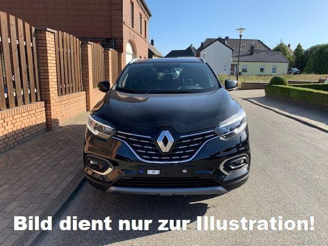 Bestellfahrzeug, konfigurierbar Renault Kadjar - TCe 160 GPF EDC INTENS