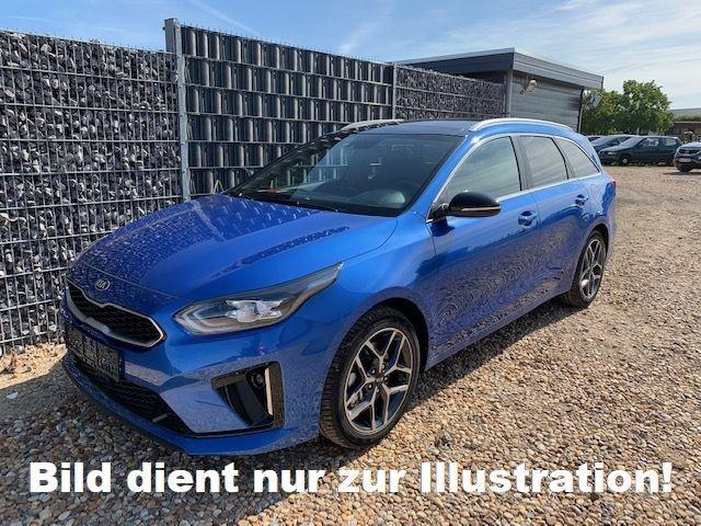 Bestellfahrzeug, konfigurierbar Kia Ceed Sportswagon - 1.5 T-GDI GPF MJ21 Top