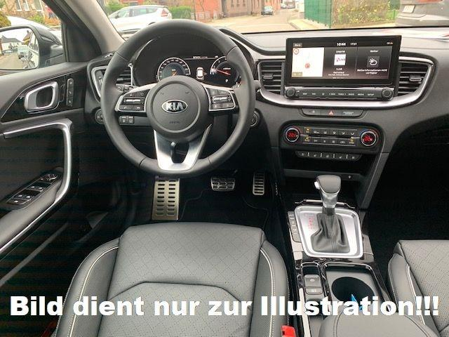 Bestellfahrzeug, konfigurierbar Kia Ceed - 1.5 T-GDI GPF DCT7 MJ21 Spring Edition