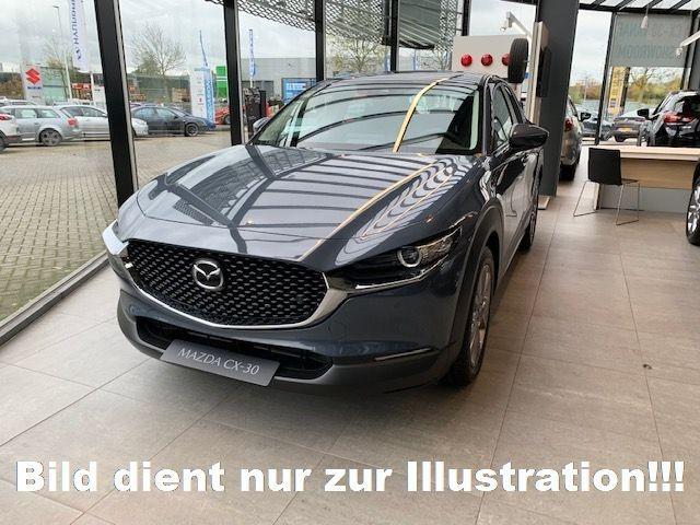 Bestellfahrzeug, konfigurierbar Mazda CX-30 - E-Skyactive X 186 48V Luxury 2WD