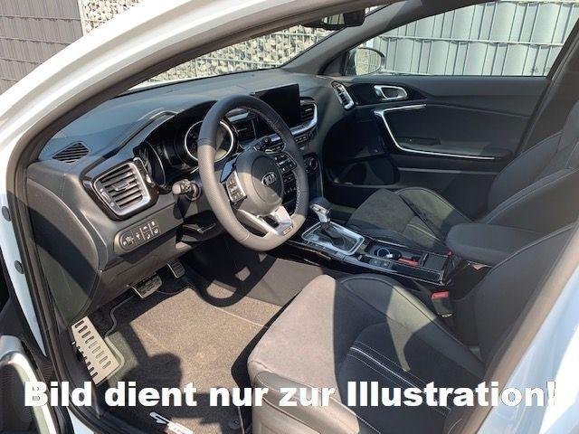 Bestellfahrzeug, konfigurierbar Kia Ceed - 1.5 T-GDI GPF MJ21 GT Line Plus