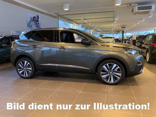 Bestellfahrzeug, konfigurierbar Peugeot 3008 - 1.6 PureTech 180 MY21 GT PACK EAT8