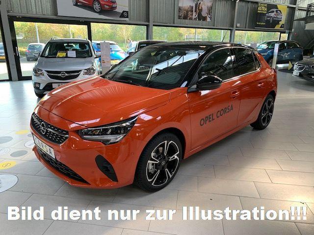 Bestellfahrzeug, konfigurierbar Opel Corsa - Elegance 136 PS