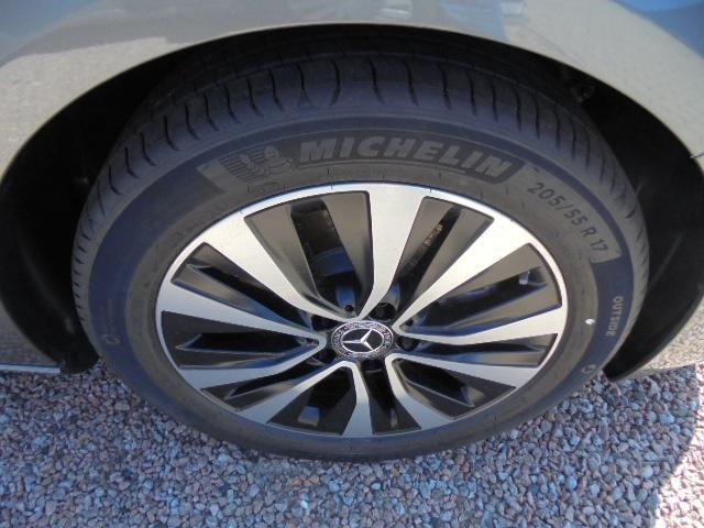 Mercedes-Benz B-Klasse - d DCT STYLE T.LEDER MBUX El.HECK. CAM