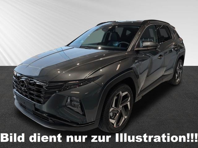 Hyundai Tucson 1.6 T MJ21 Navi Klimaaut S.Key S.Hzg Alu18