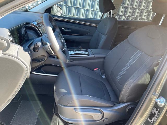 Hyundai Tucson - 1.6 T 48V LAGER DCT Navi Keyless LED SHZ 17