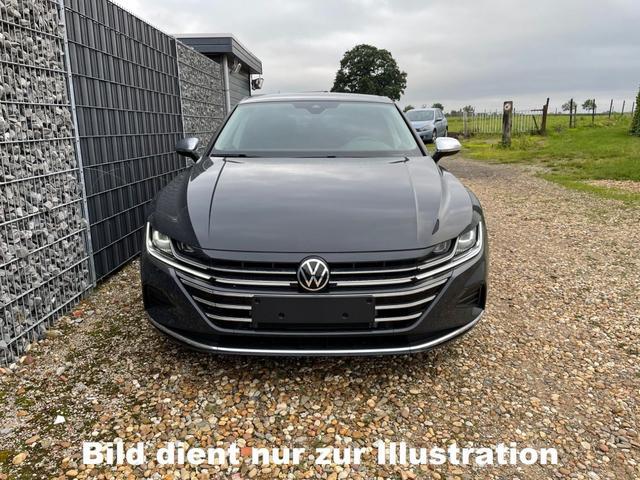 Bestellfahrzeug, konfigurierbar Volkswagen Arteon - 2.0 TSI R DSG 4Motion