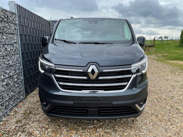 Renault Trafic - dCi 150 Grand SpaceClass Navi LED Safety SHZ AHK