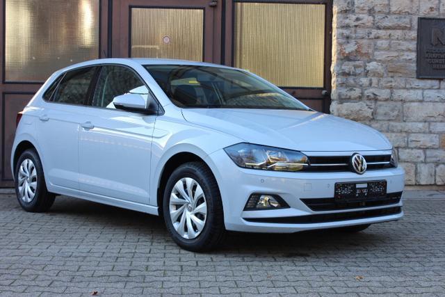 Volkswagen Polo - Comfortline Klima/Navi/App/2xPDC/Com/Media/SHZ