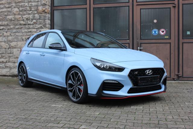 Hyundai i30 - N Performance NAVI Panor Klappenap. VOLL 2019
