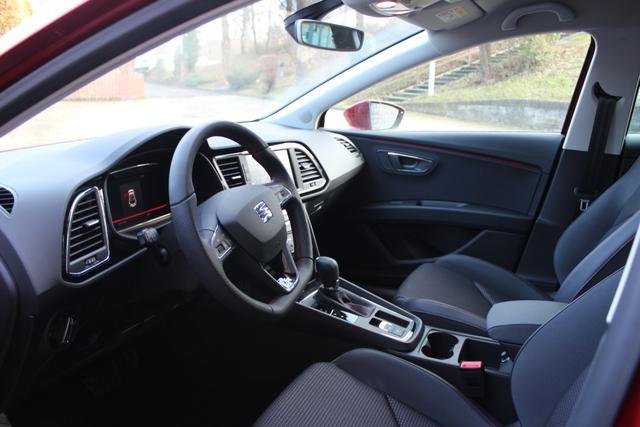 Seat Leon Reference 1.0 TSI M5 86 Klima BT 5J Garantie