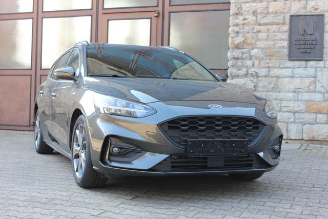 Ford Focus Turnier - ST-Line Voll LED/Navi/Kamera/Klimaau./5-JG