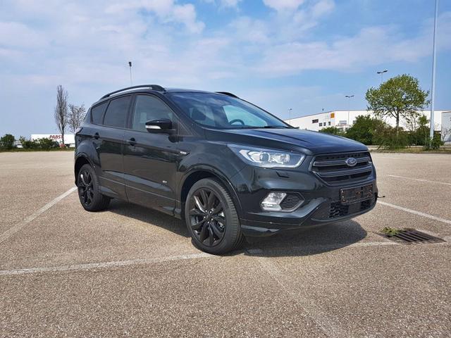 Ford Kuga - ST-Line 4x4 Aut. Techno -P1 Xenon Sony Pano Kamer