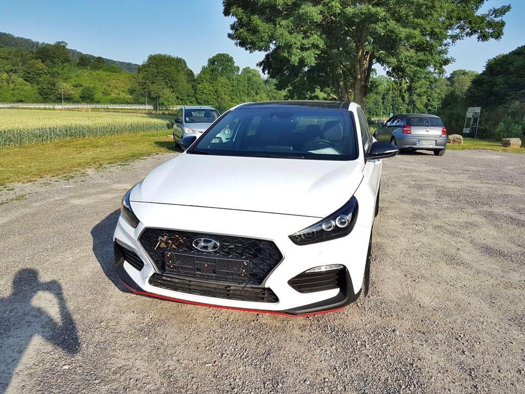 Hyundai / i30 /  /  /  /