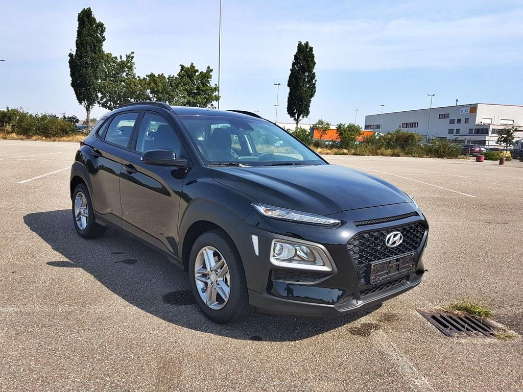 Hyundai / Kona /  /  /  /