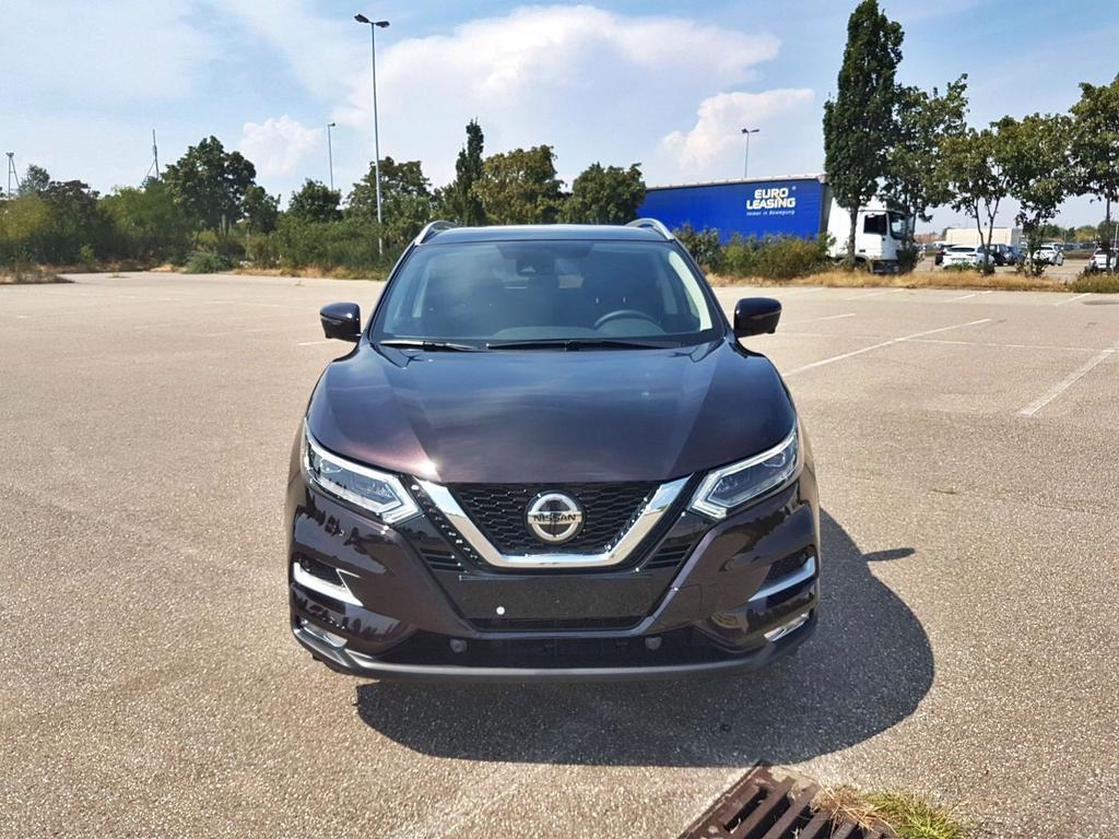 Nissan / Qashqai / Lila /  /  /