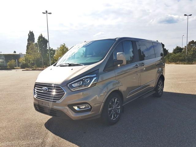 Ford / Tourneo Custom /HU/  ab 2019/5 / Beige /  /  /