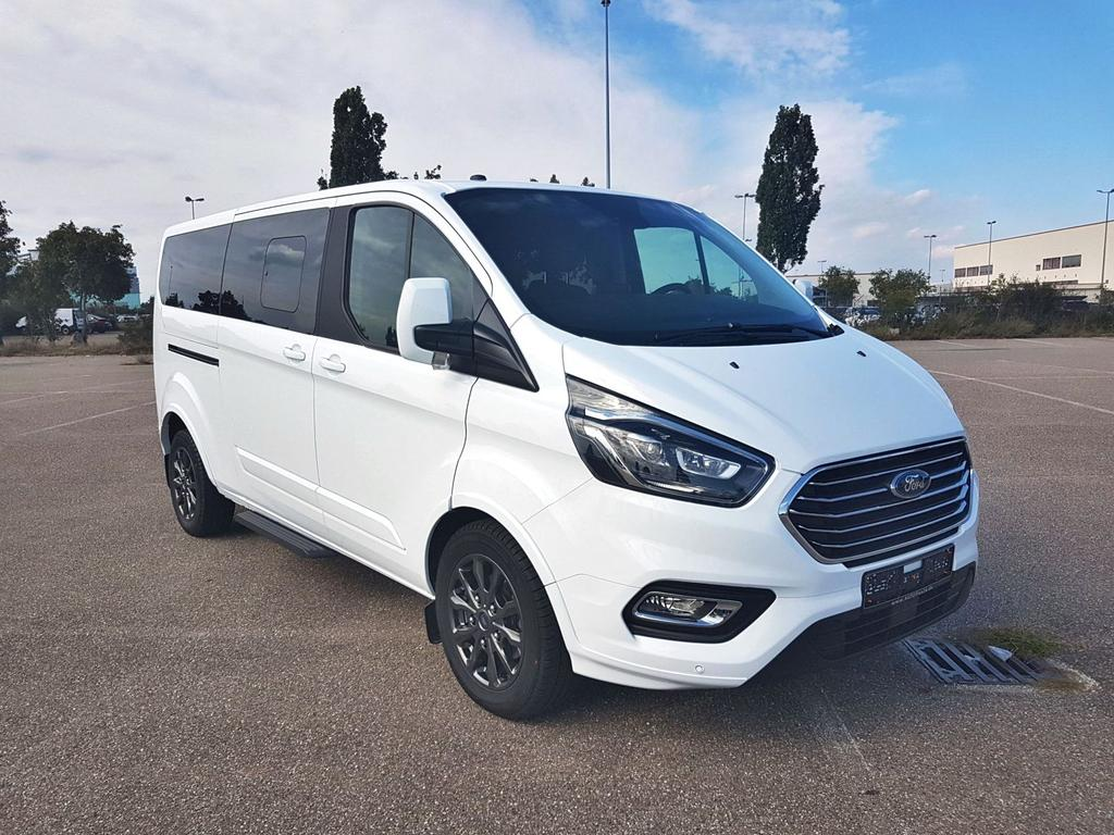Ford / Tourneo Custom /HU/  ab 2019/5 / Weiß /  /  /
